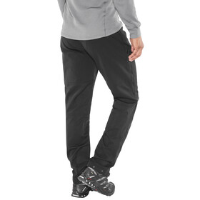 North Bend Trekk - Pantalon long Homme - noir